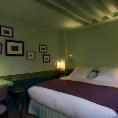Hotel Crayon by Elegancia 3* Стандартный номер с двуспальной кроватью