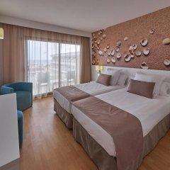 Отель BQ Can Picafort 3* Стандартный номер с различными типами кроватей фото 4