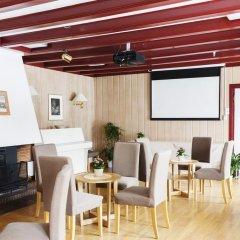 Отель Nidaros Pilegrimsgård Норвегия, Тронхейм - отзывы, цены и фото номеров - забронировать отель Nidaros Pilegrimsgård онлайн питание