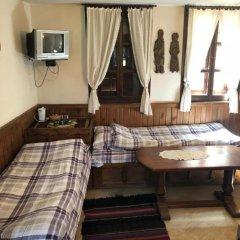 Отель Hadji Neikovi Guest Houses 2* Стандартный номер с различными типами кроватей фото 7