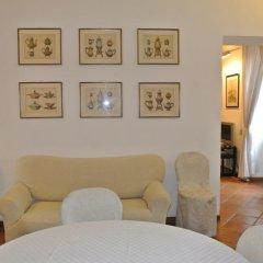 Отель The Pantheon Apartment Италия, Рим - отзывы, цены и фото номеров - забронировать отель The Pantheon Apartment онлайн комната для гостей фото 4