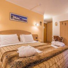 Hotel Lo Scoiattolo 4* Стандартный номер с различными типами кроватей фото 4