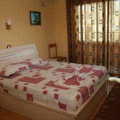 Hotel Kristal 3* Стандартный номер с двуспальной кроватью фото 9