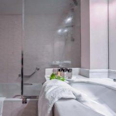 Mediterranean Hotel 4* Стандартный номер с различными типами кроватей фото 20