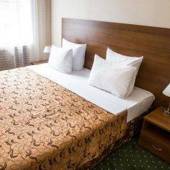 Отель Южный Урал Челябинск комната для гостей