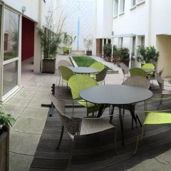 Отель Orion Paris Haussman фото 4
