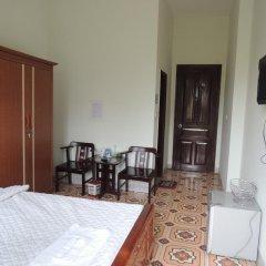 Hong Nhung Hotel комната для гостей фото 2