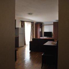 Гостиница Shpinat Апартаменты разные типы кроватей фото 2