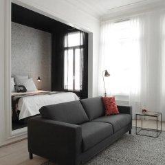 Отель Maison Nationale City Flats & Suites 4* Улучшенный люкс с различными типами кроватей фото 15