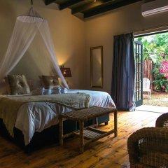 Отель Addo African Home 2* Номер Делюкс с различными типами кроватей фото 2