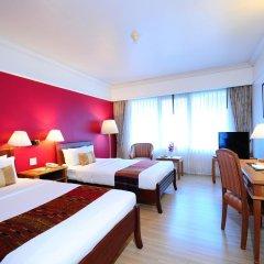 Отель Le Siam 4* Стандартный номер фото 10