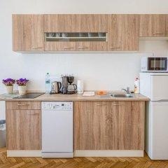 Апартаменты Apartments 39 Wenceslas Square Улучшенные апартаменты с различными типами кроватей фото 9