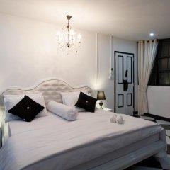 Meroom Hotel 3* Номер Делюкс фото 3