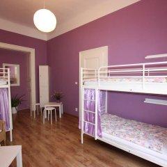 Adam&eva Hostel Prague Кровать в женском общем номере фото 5