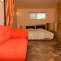 Отель Casa Del Mar Болгария, Солнечный берег - отзывы, цены и фото номеров - забронировать отель Casa Del Mar онлайн удобства в номере фото 2