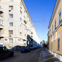 Апартаменты Apart Lux на Газетном