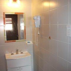 Отель CabaÑas Alma Del RÍo Вилья Кура Брочеро ванная фото 2