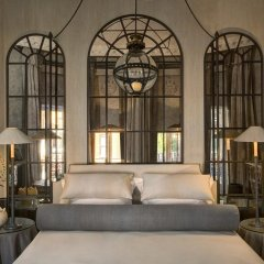 The Franklin Hotel - Starhotels Collezione 5* Улучшенный номер с различными типами кроватей
