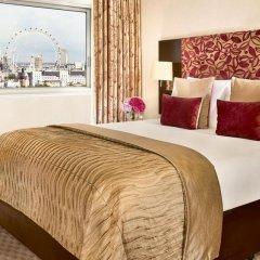 Отель The Cavendish London 4* Стандартный номер с двуспальной кроватью фото 5