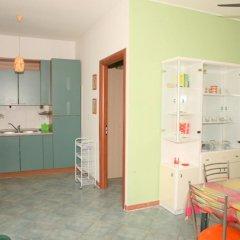 Отель Appartamenti Calliope e Silvia, Giardini Naxos Джардини Наксос спа