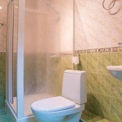 Гостиница Лотус ванная фото 2