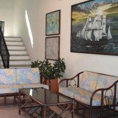 Отель Coral Vista Del Mar развлечения