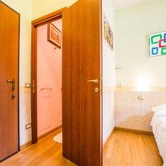 Отель Il Terrazzino su Boboli 3* Стандартный номер с различными типами кроватей
