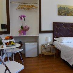 Отель amico bed Стандартный номер с двуспальной кроватью фото 7