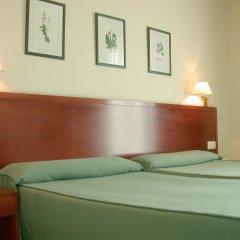 Отель Bahia Bayona 3* Стандартный номер фото 8