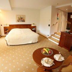 Отель Castello del Sole Beach Resort & SPA 5* Стандартный номер двуспальная кровать фото 3
