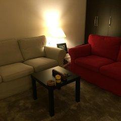 Апартаменты Ayse's Studio Студия разные типы кроватей фото 4