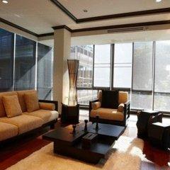 Отель Baan Karon View комната для гостей фото 5