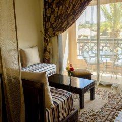 Zalagh Kasbah Hotel and Spa 4* Стандартный номер с различными типами кроватей фото 2