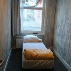 Amigo Budget Hostel Стандартный номер с различными типами кроватей фото 2