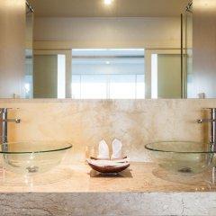 Отель Amala Grand Bleu Resort 3* Люкс разные типы кроватей фото 2