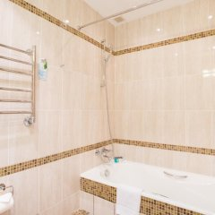 Артурс Village & SPA Hotel Ларёво ванная