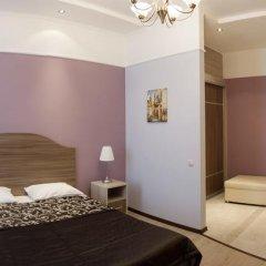 Малый отель на Черниковской 5* Стандартный номер с различными типами кроватей фото 5