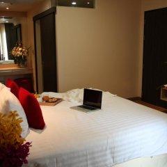 Отель Park Village Serviced Suites 4* Полулюкс фото 5