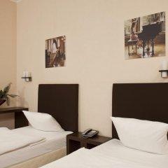 Гостиница Инсайд-Бизнес 4* Номер Бизнес с 2 отдельными кроватями фото 4