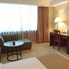 Koreana Hotel 4* Стандартный семейный номер с 2 отдельными кроватями фото 9