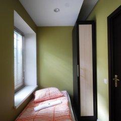 Хостел Landmark City Стандартный номер с различными типами кроватей фото 2