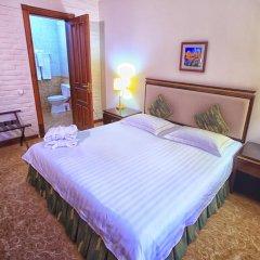 Sharq Hotel 3* Номер Делюкс с различными типами кроватей фото 2