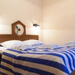 Гостиница Максима Заря 3* Люкс Морской с различными типами кроватей фото 5