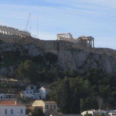 Отель Athos Греция, Афины - отзывы, цены и фото номеров - забронировать отель Athos онлайн