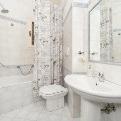 Отель Santa Maria Maggiore House Италия, Рим - отзывы, цены и фото номеров - забронировать отель Santa Maria Maggiore House онлайн ванная фото 2