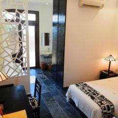 Отель Hoi An Tnt Villa Стандартный номер