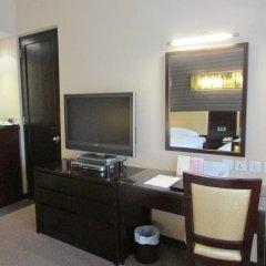 Hotel Royal @ Queens удобства в номере фото 2