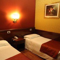Отель Impero 3* Номер категории Эконом с различными типами кроватей фото 3