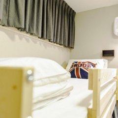 I-Sleep Silom Hostel Кровать в женском общем номере с двухъярусной кроватью фото 6