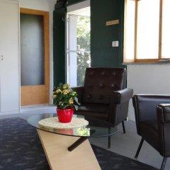 Апартаменты Bonini Apartments - Adults Only комната для гостей фото 2